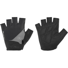 Roeckl Napoli Guantes largos, black/grey